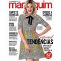 Revista Manequim 685 = Sophia Abrahão Camisa Moldes Lacrada!
