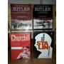 Kit Segunda Guerra: Box Churchill Box Stalin Brinde