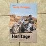 Coleção Harley davidson Motor Extra Heritage Softail Classic