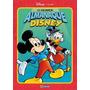 Revista Gibi Em Quadrinhos Grande Almanaque Disney Nº 1 Hq