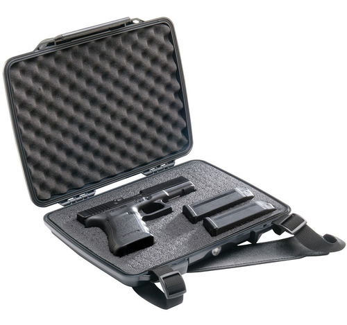 Pelican 1075 Mac Casesbr Pc Macbook Air Mala Notebook Original