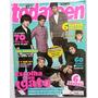 Revista Todateen One Direction