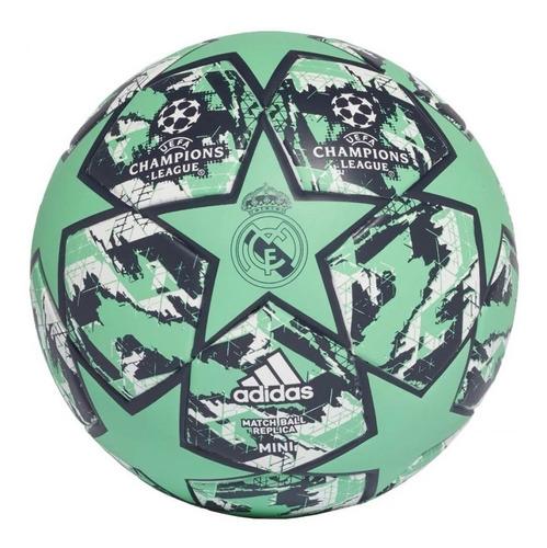 Mini Bola Real Madrid Uefa Champions League - Original