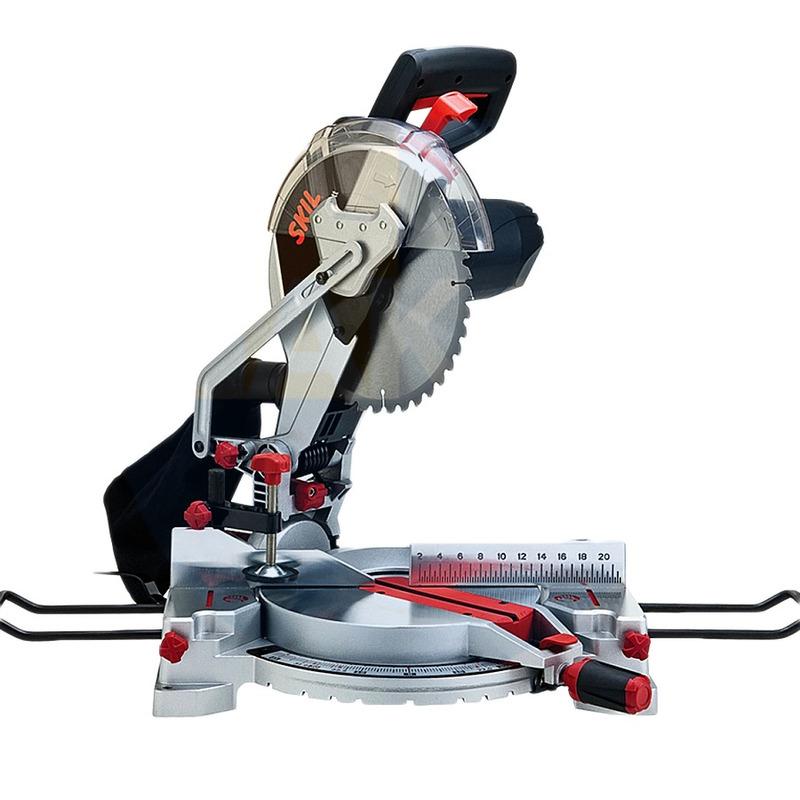 """Serra Esquadria 1800 Watts 10"""" (254mm) - 3310 - Skil"""