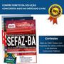 Apostila Sefaz Ba 2019 Auditor: Administração Tributária