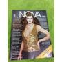 Revista Nova 80 Sandra Janete C Richard G Moda Réveillon