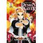 Demon Slayer Kimetsu No Yaiba 08
