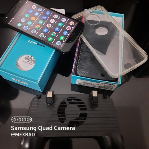 Motorola X4 Smartphone Original