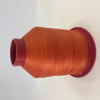 Linha 40 para costura laranja - 387