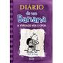 Livro Diário De Um Banana 5: A Verdade Nua E Crua capa Dura