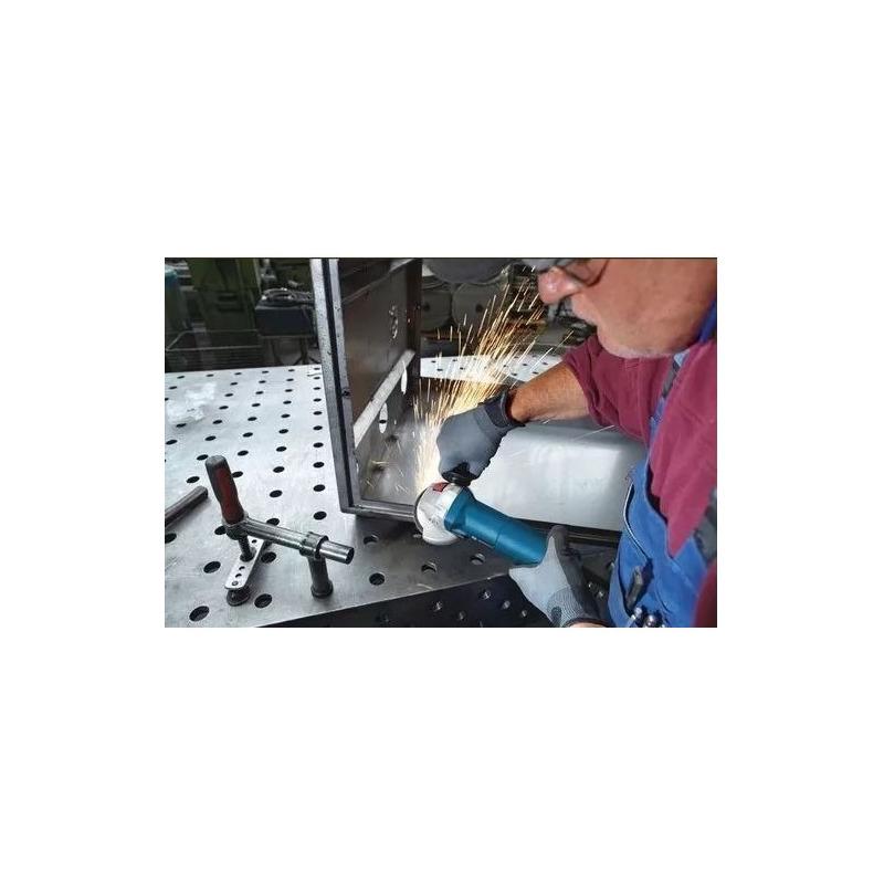 MIni Esmerilhadeira GWS 9-125 900W 06013960 - Bosch