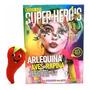 Revista Mundo Dos Super heróis Arlequina E As Aves N° 117