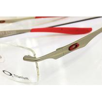 ae75c8ebb6d97 Armação Para Oculos De Grau Modelo Evade 22-173 Prata Ducati