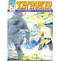 Ken Parker Nº 11 Mythos Editora 2001