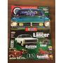 Revista Classic Show #78 Galaxie Mitsubishi Lancer Edsel