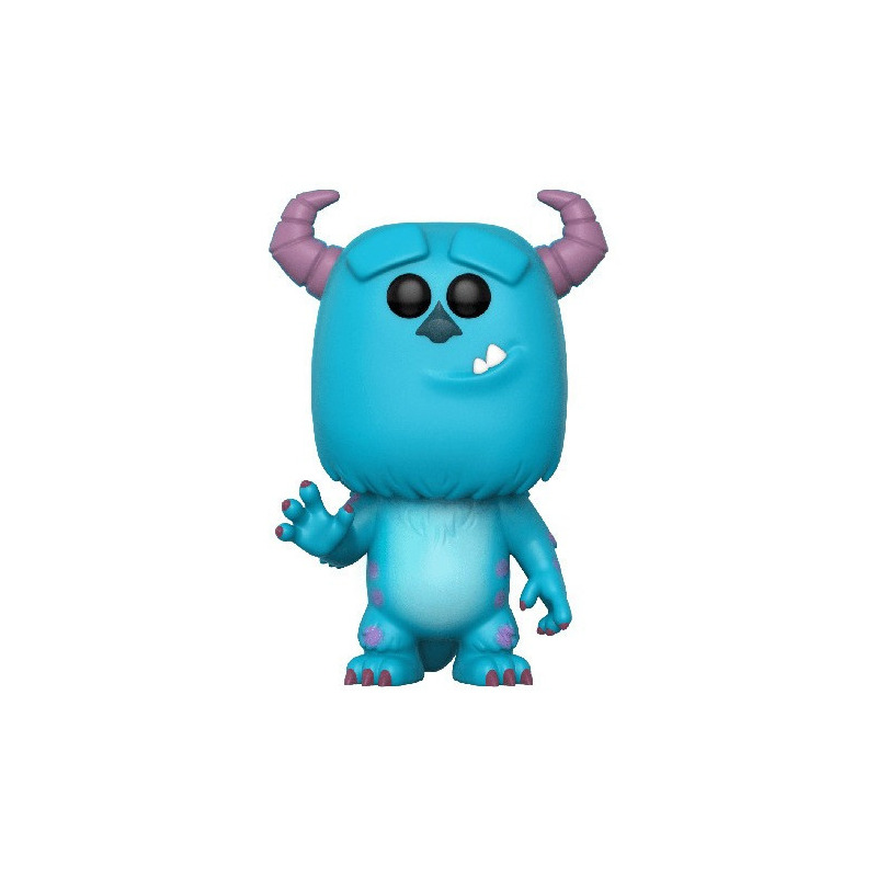 Sulley Pop Funko #385 - Monstros S.A. - Disney