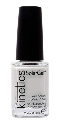 Esmalte Kinetics Solar Gel 15ml - Kinetics Solar Gel Original