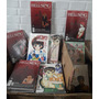 Diversos Titulos É Coleção Manga Naruto Semi Novo 680 Livros