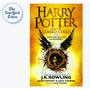 Livro Harry Potter And The Cursed Child Parts One And Two