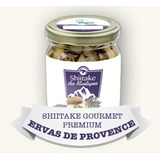 Shiitake Gourmet Premium Provence + Teriyaki (2 Potes)