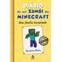 Diário De Um Zumbi Do Minecraft 7