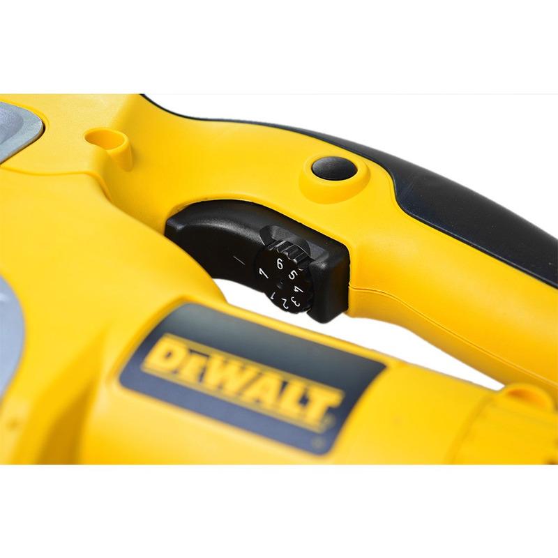 Serra Tico Tico 700W com Maleta Dewalt - DW331K