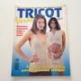 Revista Crochê Verão Blusinhas Conjuntos Saias B699