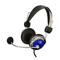 HEADSET GAME EMBORRACHADO C3TECH PTERODAX MI-2322RC