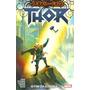 Thor Nº 3 O Fim Da Guerra ( Panini 2020 Em Português )