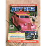 Revista Hot Rod News Pickup Chevy Chevy 37 Ford F100 1956