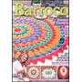Revista Coleção Círculo Barroco Crochê Especial Maxcolor
