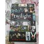 Twilight Directors Notebook