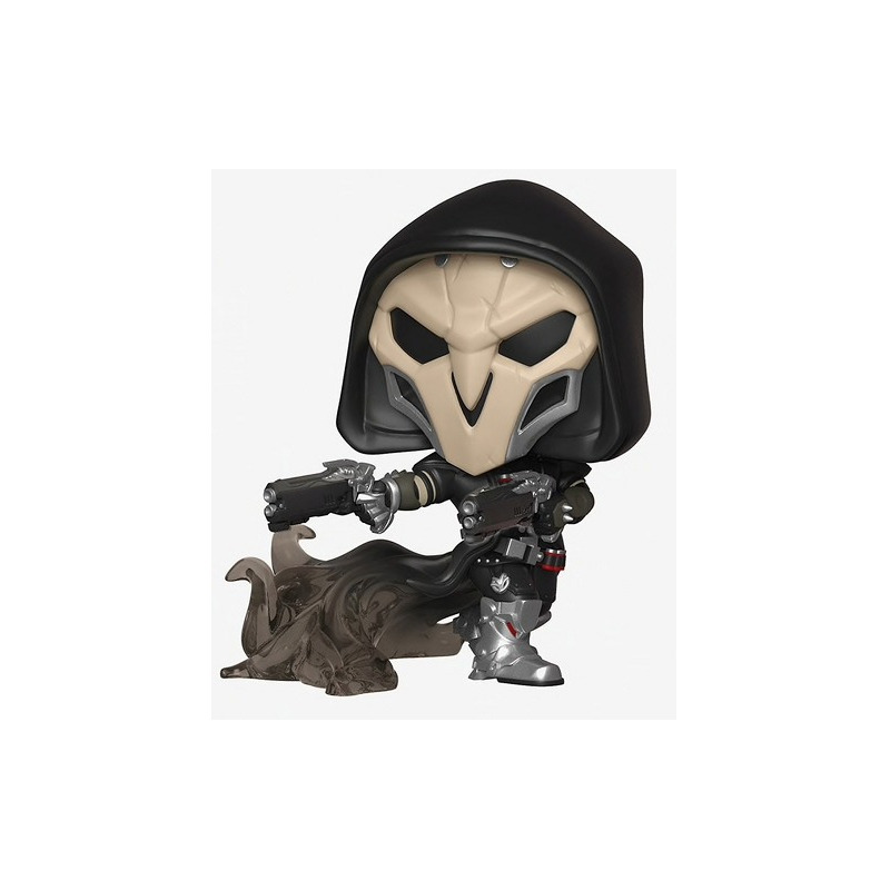 Reaper Wraith Pop Funko #493 - Overwatch - Games