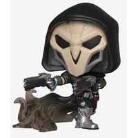 Reaper Wraith Pop Funko #493 - Overwatch - Games