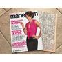 Revista Manequim 586 Paola Oliveira Vestidos De Festa E971