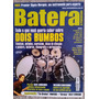 Revista Batera Nº 69 Técnica Sobre Dois Bumbos