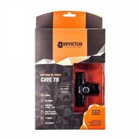 Lanterna Invictus CAVE T6