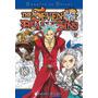 The Seven Deadly Sins Nanatsu No Taizai Vol.18