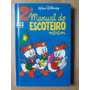 Livro Manual Do Escoteiro Mirim Volume 02