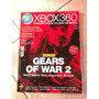 Revista Xbox 360 19 Gears Of War 2 Gta 4 Ninja Gaiden I307