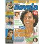 Revista Minha Novela 82 Março 2001 Capa Porto Dos Milag.