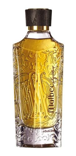 Malbec Eau De Parfum Signature 90ml, O Boticário Original