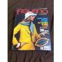 Revista Figurino Moderno Julho 1975 Nª 96 Moda Moldes