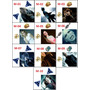 Origami 10 Marcadores De Livro Harry Potter