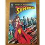 Hq, World Without A Superman Encadernado Dc Em Inglês