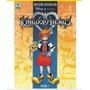 Kingdom Hearts Ed. Definitiva Abril Mickey Donald Mangá Ps4