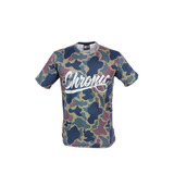 Tshirt  CHRONIC® Camo Grey