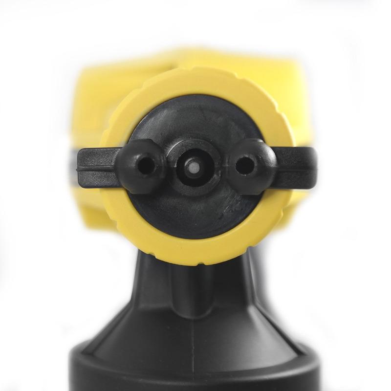 Pistola Elétrica Para Pintura 400W Vonder  PEV 400 110V