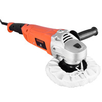 "Politriz 7"" Angular 1300W Black+Decker - WP1500K"
