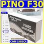 Pino F30 Para Pinador Cx 5.040 - Com Cabeça